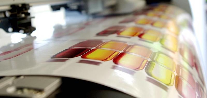 Flexografia Digital Biritiba Mirim - Flexografia Impressão