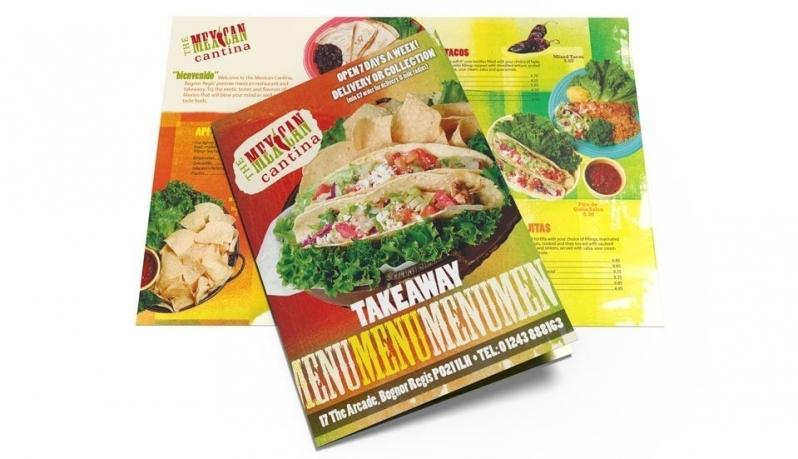 Gráfica de Folhetos de Lojas Santo Amaro - Folhetos Hipermercados