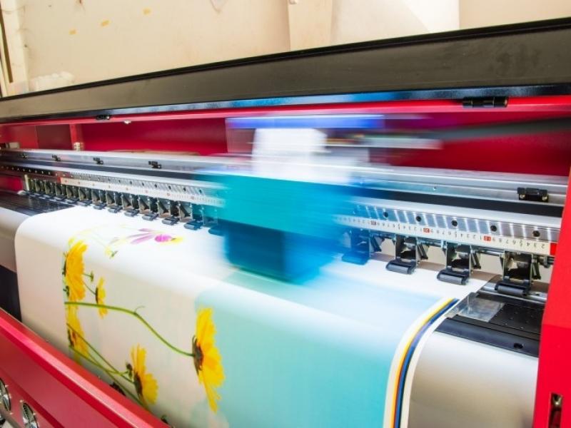 Offset Impressão Morumbi - Impressão Offset Digital