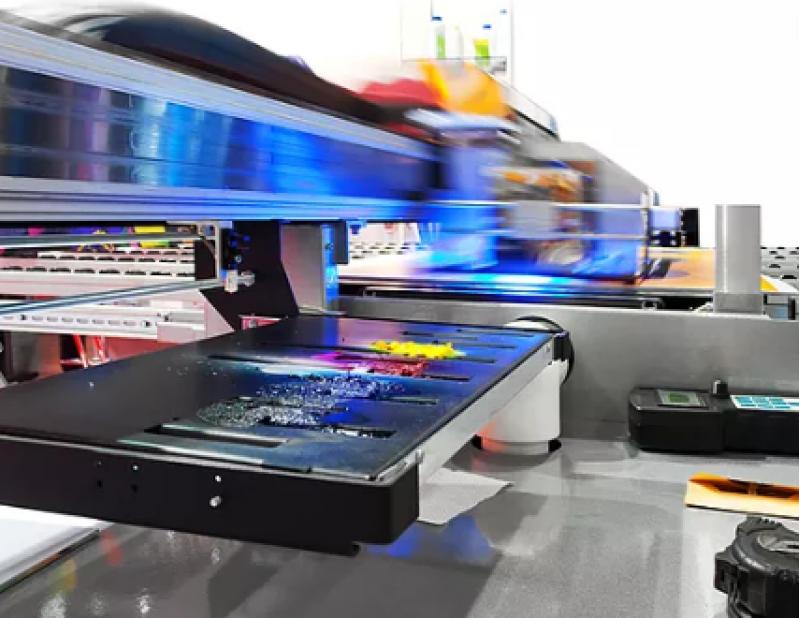 Procuro por Máquina Flexografia 8 Cores Praça da Arvore - Flexografia Embalagem