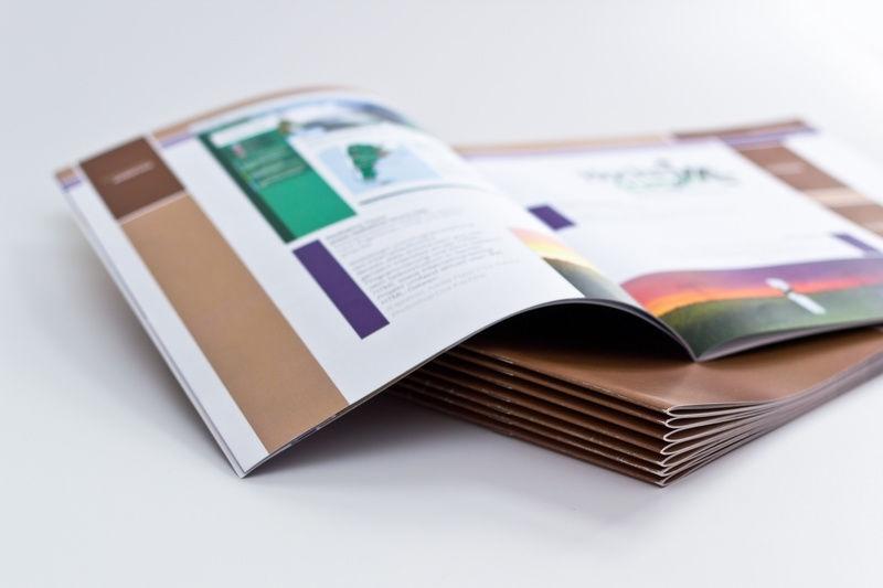 Serviço de Impressão Catálogo de Cores Bela Cintra - Impressão Catálogo