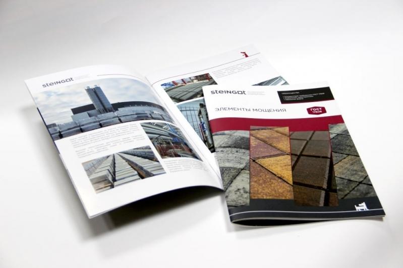 Serviço de Impressão Catálogo Grapado Amparo - Impressão Digital Catálogos