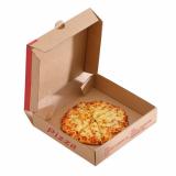 flexografia caixa de pizza
