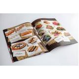 impressão de catálogos empresas Limeira
