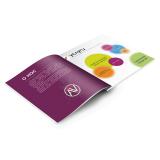 folder personalizado impressão