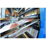 impressão digital offset Atibaia