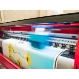 máquina flexografia 8 cores Parque São Rafael