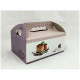 orçamento de embalagens caixa retangular Butantã