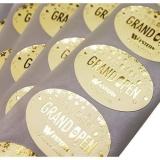 preço de etiqueta adesiva personalizada Engenheiro Goulart